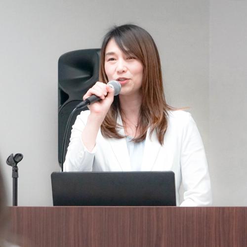 """""""【顧問】田中倫子"""""""